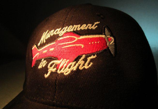 Cap met Management Flight