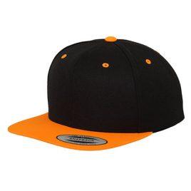 Daan - Pet Zwart Oranje