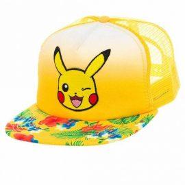 Pokemon Go Caps met je naam