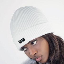 Thinsulate Beanie Wit