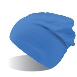 Flash Beanie Muts Blauw