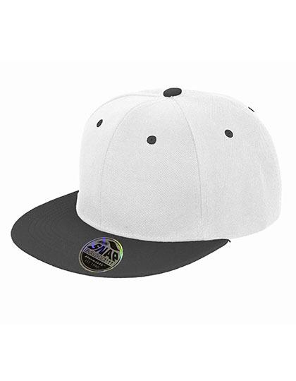 Bronx Cap Wit Zwart
