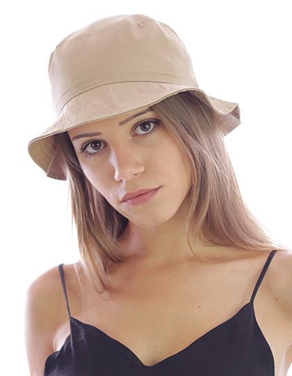 bucket cotton hoed