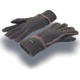 Comfort Thinsulate™ Handschoenen Grijs