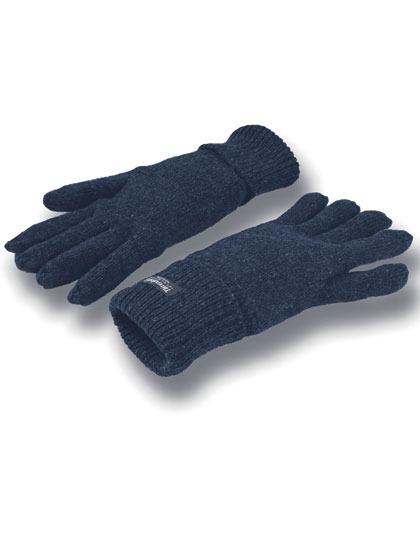 Comfort Thinsulate™ Handschoenen Navy