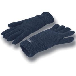 Comfort Thinsulate™ Handschoenen Navy