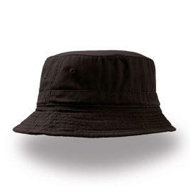 Forever Zwarte Hoed