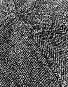 Ivy Cap Detail
