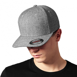 Plain Span Cap