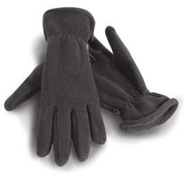 Polartherm Handschoenen Grijs