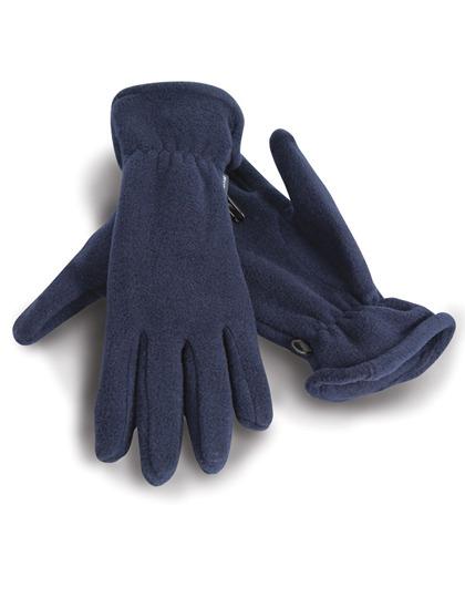 Polartherm Handschoenen Navy