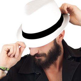 pop-star-hoed