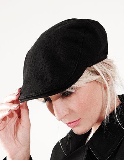 vintage flat cap