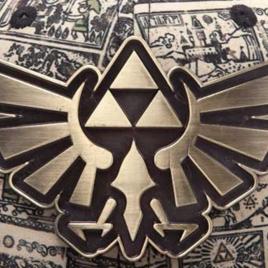 Legend Zelda Snapback