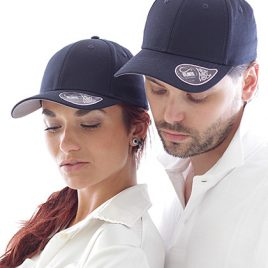 Navy Pitcher Baseball Cap