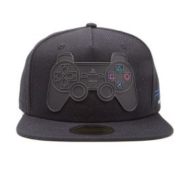 Playstation 2 Rubber Controller Snapback