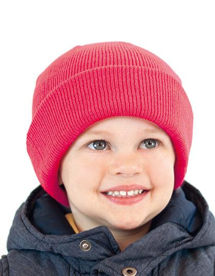Rode kindermuts Kid Wind