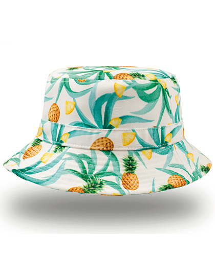 Miami hoedje Pineapple