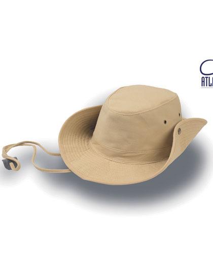 Khaki Ranger hoed