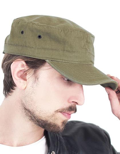 Army Cap - Leger pet in meerdere kleuren