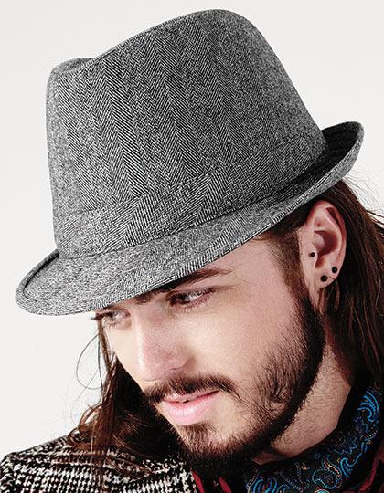Herfst 2020 hoed Urban Trilby