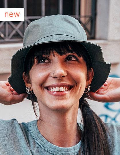 Hoedje Geo Hat
