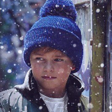 'Siberische kou', sneeuw en vorst
