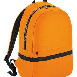Oranje 20 liter backpack