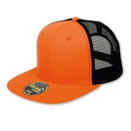 Oranje Snap Mesh Cap EK voetbal